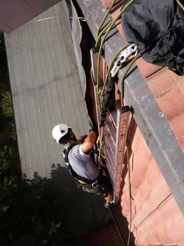 Lavori su tetti